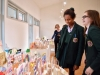 The AccessArt Village at Brentwood Road Gallery, Romford and students from Frances Bardsley Academy