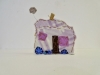 AccessArt Village House donated by The Heathlands Project with Helen Walsh