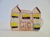 AccessArt Village House donated by a student of Stanley Park High School Y2