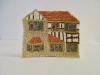 AccessArt Village House donated by Inspire Notts Libraries