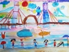 Donata Ratna Farida age 7