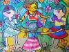 S M Sethini Dilanya age 6