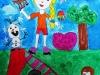 Tanase Antonia Maria age 7