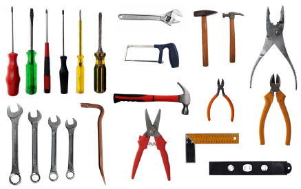 The abc of tools pdf download for Gardening tools list pdf