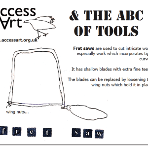 The ABC of Tools