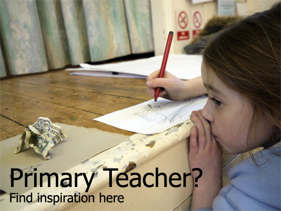 Help for Primary School Teachers