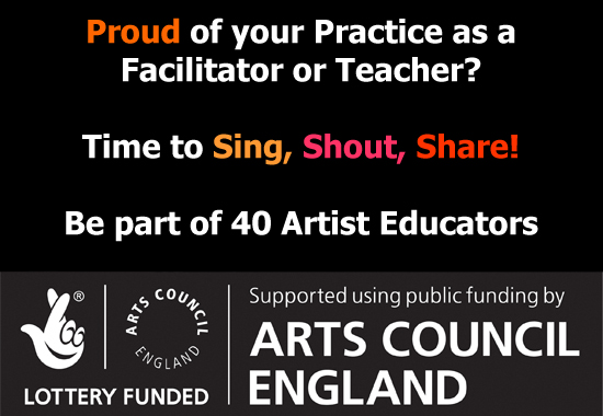 40 Artist Educators