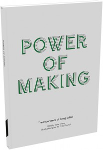 V&A Power of Making