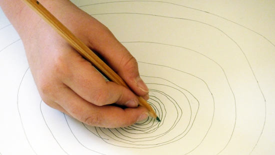 Drawing Spirals