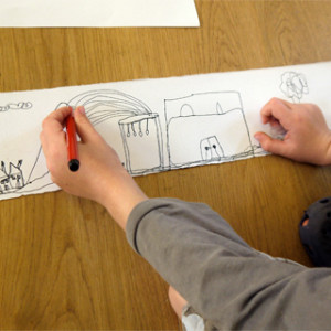 Teaching Drawing: Drawing Workshop