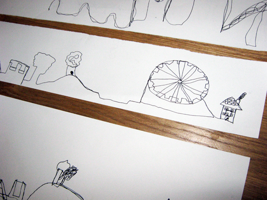 Teaching Drawing: Children's Drawings