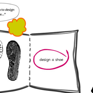 Sketchbooks for Design or Thinking