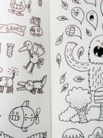 Benefits of Keeping a Sketchbook