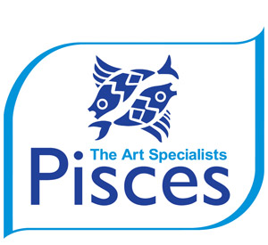 Pisces - the Art Specialist
