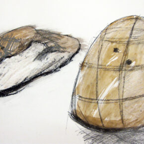 Rock and Potato - this one by a parent ;-)