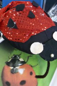 Ladybird by Robbie