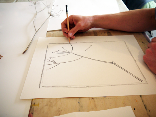 AccessArt Online Drawing Course