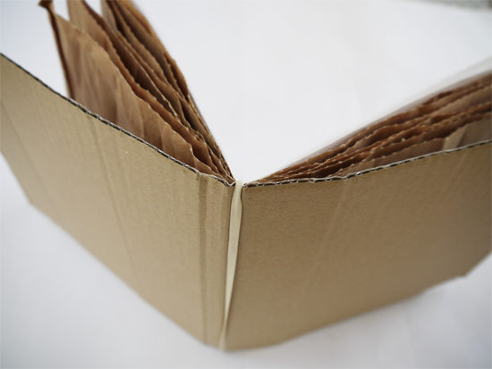 Simple Approaches to Making Sketchbooks by Paula Briggs