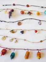 Charm Bracelets