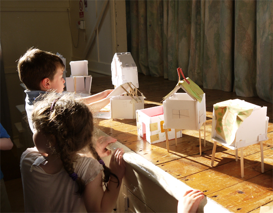 be an architect  an introduction to architecture for children