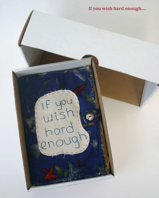 Paula MacGregor: If you Wish - in the box
