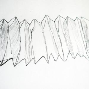 Concertina paper
