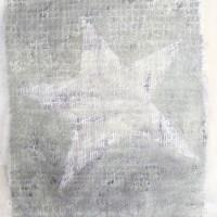Stencil star (Sue Gough)