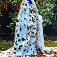 Paper Dress by Andrea Butler