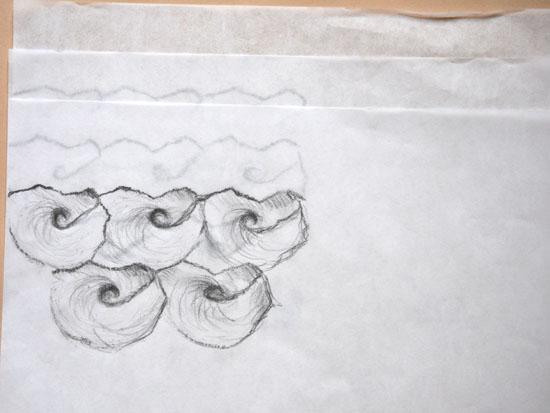 Turban Snail by Ella