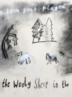 Illustrating stories