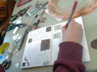 Sketchbook Activities