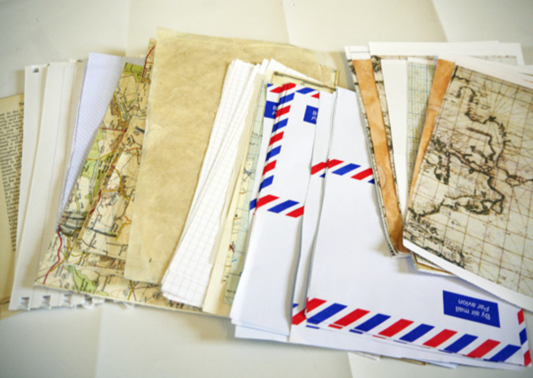How changing the paper you draw on can improve drawing outcomes.