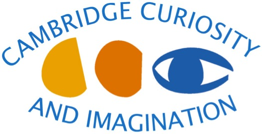 Cambridge Curiosity and Imagination