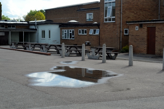 The Space: Swavesey Village College