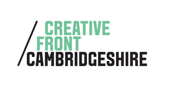 Creative Front logo