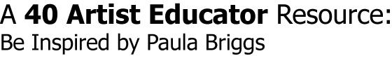 Paula Briggs