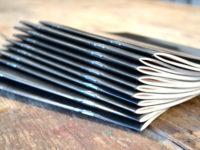 Pisces Sketchbooks
