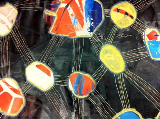 Karen Wicks - Cell Design Final Piece