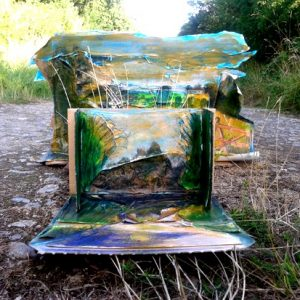 """Artist Educator Emma Davies shares an inspirational resource, to enable students to interpret the landscape through the construction of colourful, shallow relief, cardboard sculptures. <a href=""""http://""""/layers-landscape-emma-davies/"""""""" class=""""shortcode button    """"xlarge"""" style=""""background-color: """"#78608e"""";color: """"#ffffff"""";"""">Read More</a>"""