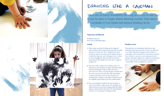 See More about Drawing Projects for Children by Paula Briggs