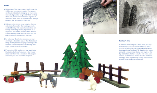 Drawing Projects for Children by Paula Briggs