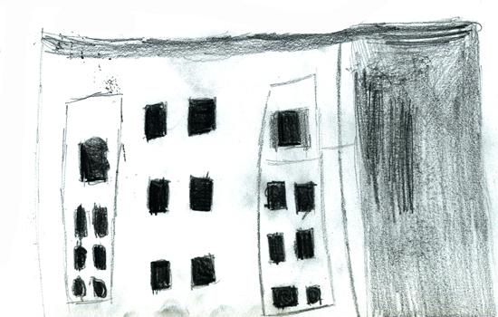 Tonal drawing