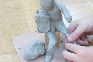 Resources to inspire Sculpture and 3D