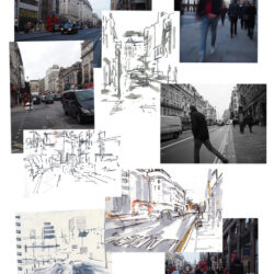From Recording Cityscapes to Cultural Events, see how Artists draw inspiration from communities...