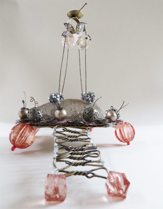 Transformation Project: Wire and…
