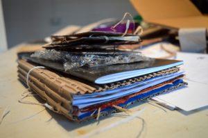 Resources to inspire effective Sketchbook Practice