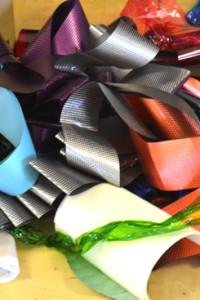 scrap store ribbon