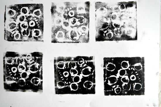 Print by Steve