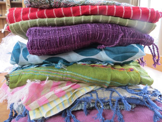 hem&edge fabric