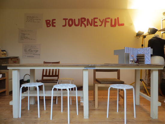 Be Journeyful